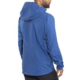Mammut M's Meron HS Hooded Jacket ultramarine